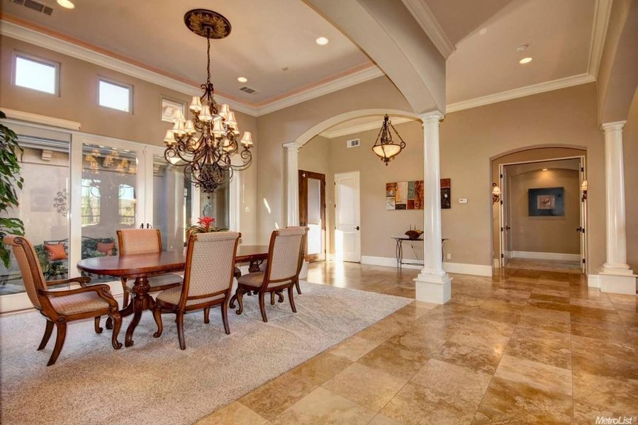 luxury home builder sacramento ca